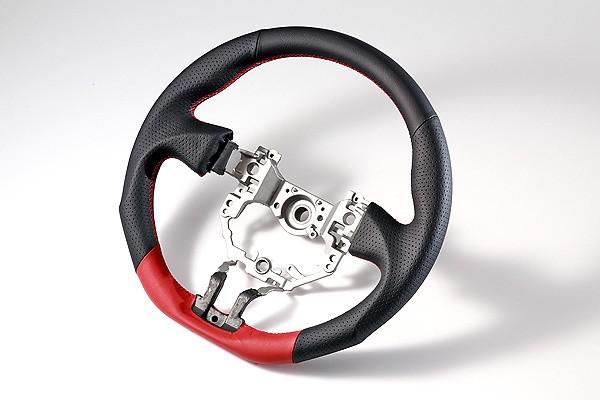 DAMD - Steering Wheel - SS358-Z