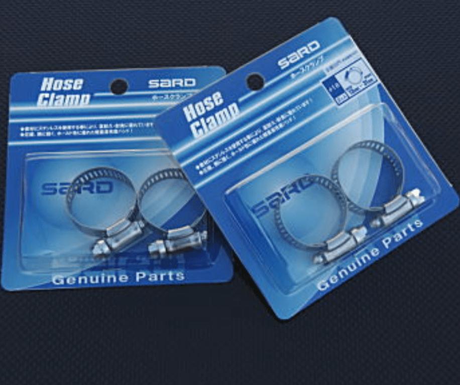 Sard - Hose Bands