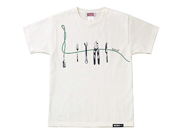TRD - Cutlery T-Shirt