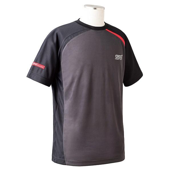 STI - Dry Mesh T-shirt