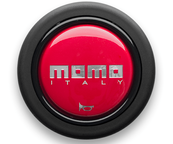 Limited Edition - Colour: MOMO Italy Red - Design: HB (Normal Type) - HB-12