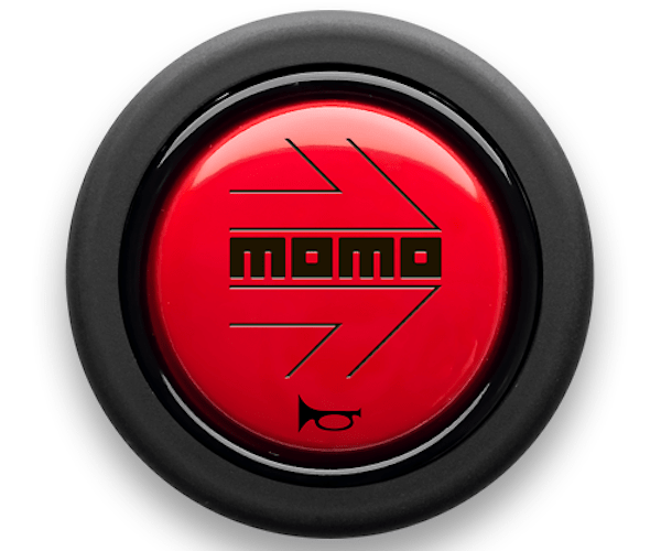 Colour: MOMO Red - Design: HB (Normal Type) - HB-04