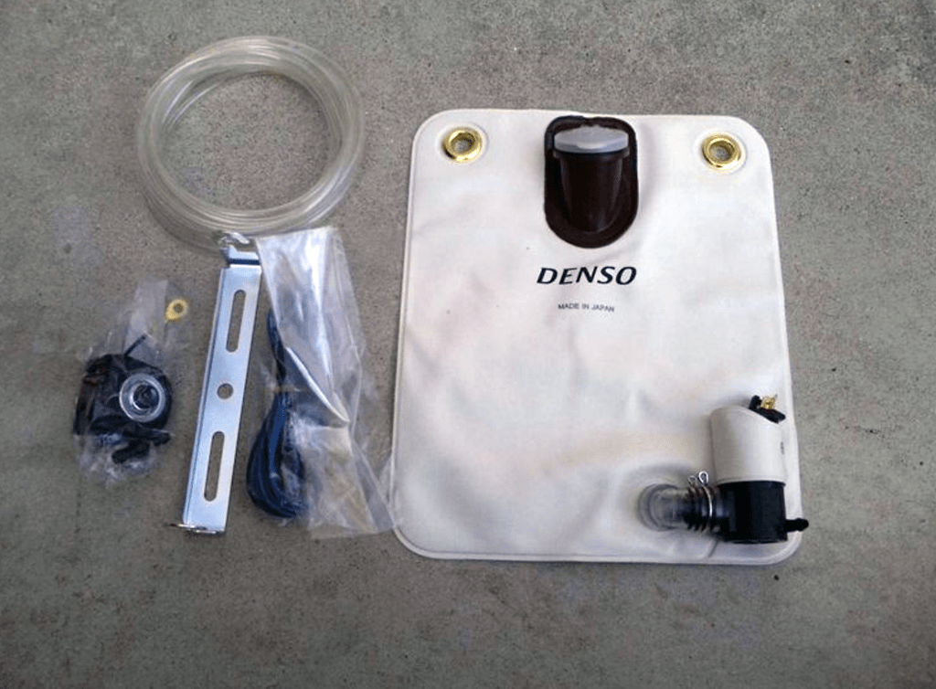 Denso - Kangaroo Bag Washer Assembly