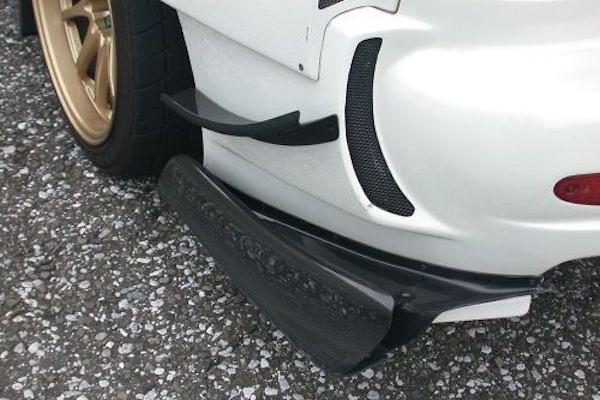 Material: Carbon - RM-FDAR-CAR