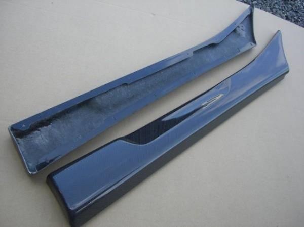 Material: Plain Weave Carbon - TC-CDTT-PW