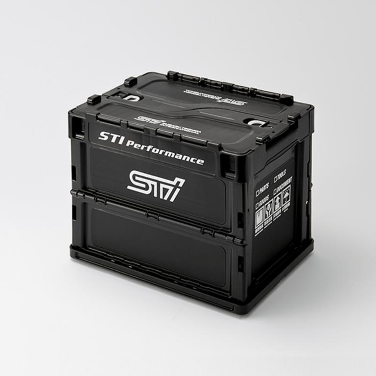 Size: 20.8L - Color: Black - STSG17100150