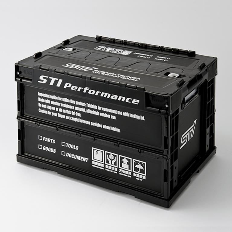 Size: 50.1L - Color: Black - STSG17100160