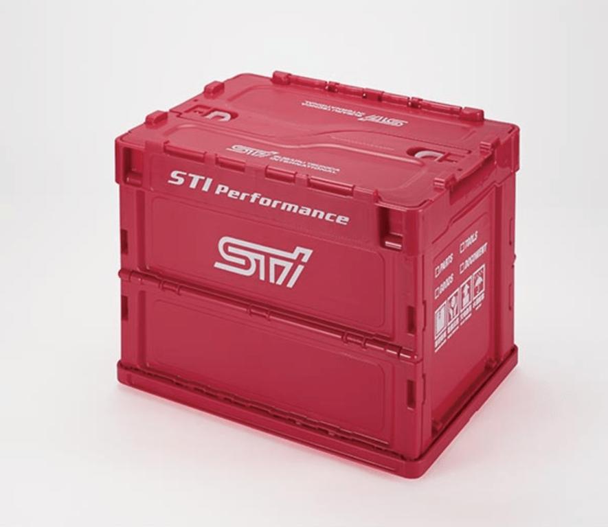 Size: 20.8L - STSG18100080