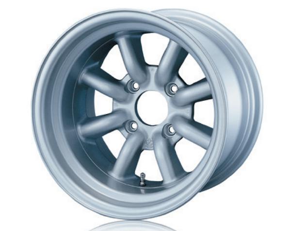 RS Watanabe - 8 Spoke R Type Wheels