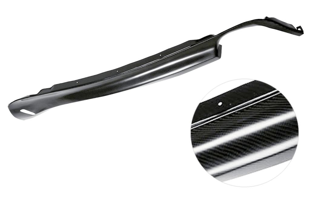 Fujita Engineering - Rear Under Skirt