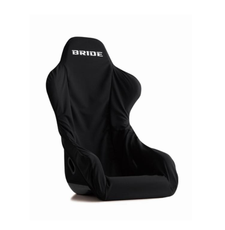 Type: Seat Jacket - Color: Black - P71APO