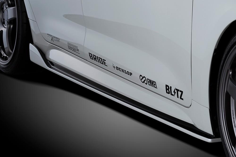 Blitz - Aero Speed R-Concept - Corolla Sport