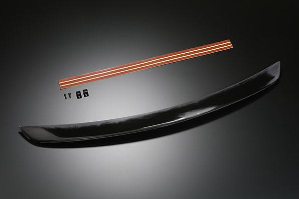 Material: FRP - Colour: Unpainted - 740500-4850M