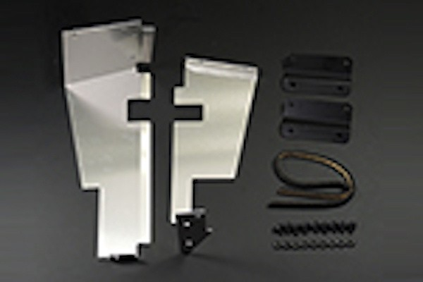 Shroud (only) for Oil Cooler Kit - 290101-4850M