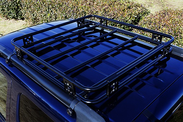 APIO - Jimny Roof Rack Raid Carrier