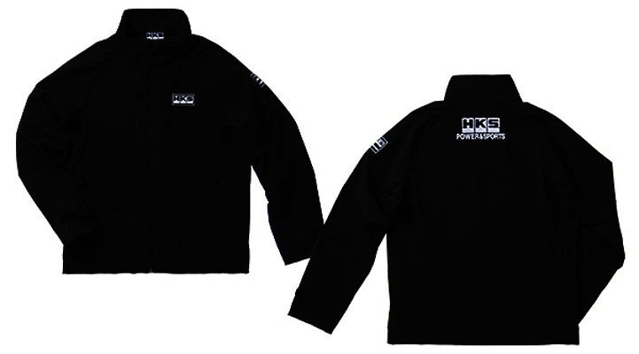 HKS - Soft Shell Jacket
