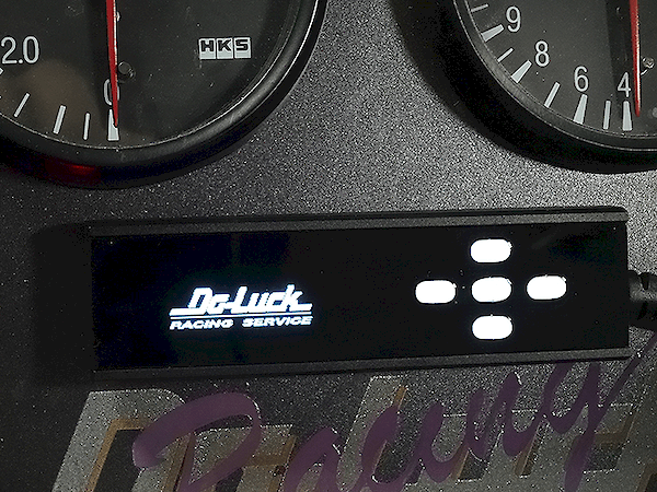 Do Luck - Torque Manager II CAN