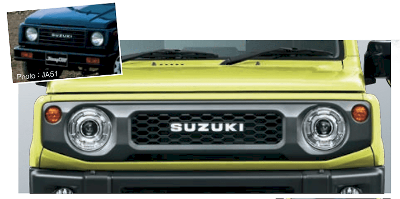 Front Grille with Logo - Category: Exterior - 9911C-78R10-ZSC