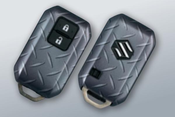 Remote Entry Cover - Category: Exterior - 99235-77R20-002