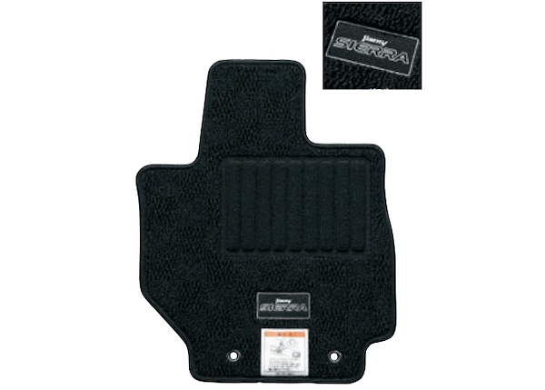 Floor Mats (Noble) - Category: Interior - 75901-77R10-T6Z