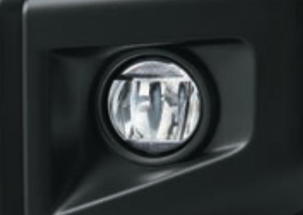 LED Fog Lamp (IPF) - L&R Set - Category: Lights - 99173-77R30