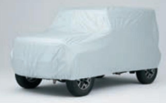 Body Cover - Category: Exterior - 99242-78R00