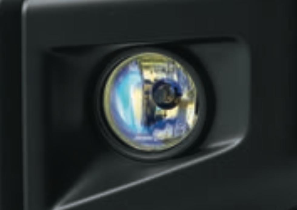 Halogen Fog Lamp (IPF) - L&R Set - Category: Lights - 99000-99069-C03