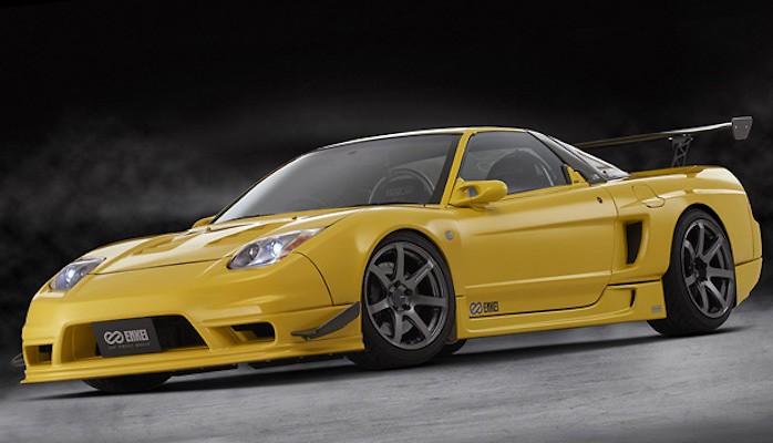Enkei - Performance Line PF07 Wheels