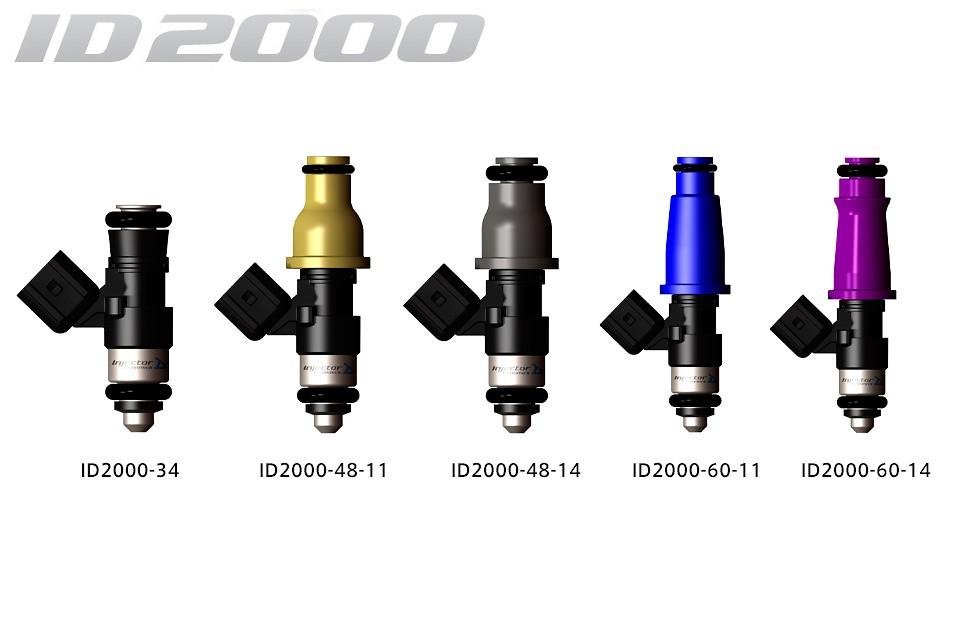 Output: 2000cc - Color: Blue - Quantity: 1 - ID2000.60.11.D