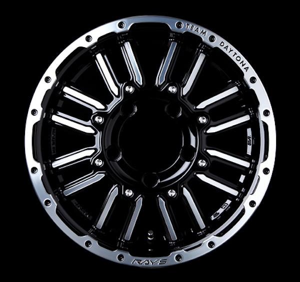RAYS - Daytona MRX.J