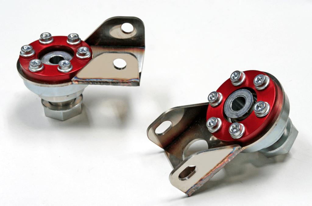 Type: Rear - 00702-FN2-M002