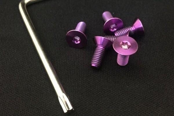 Color: Purple - CMTE-VSTTBS-P