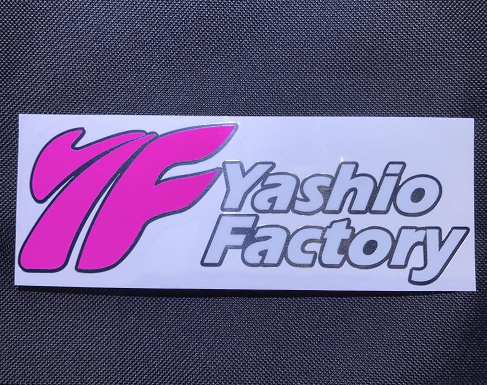 Type 1 - Size: 6 x 18cm - YF-CS-T1