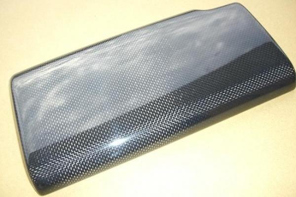 Material: Carbon - TC-CCBC