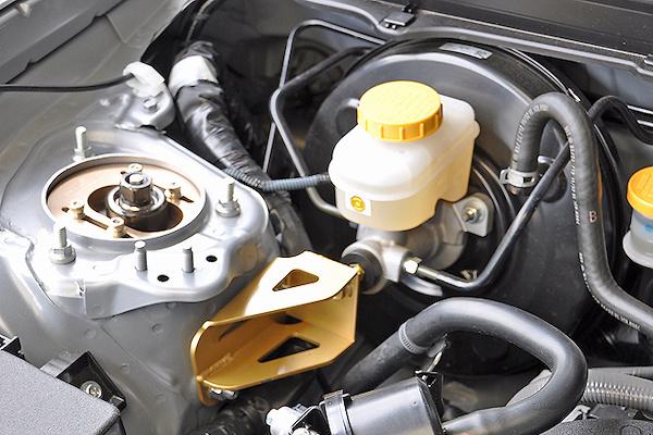 Laile - Direct Brake System