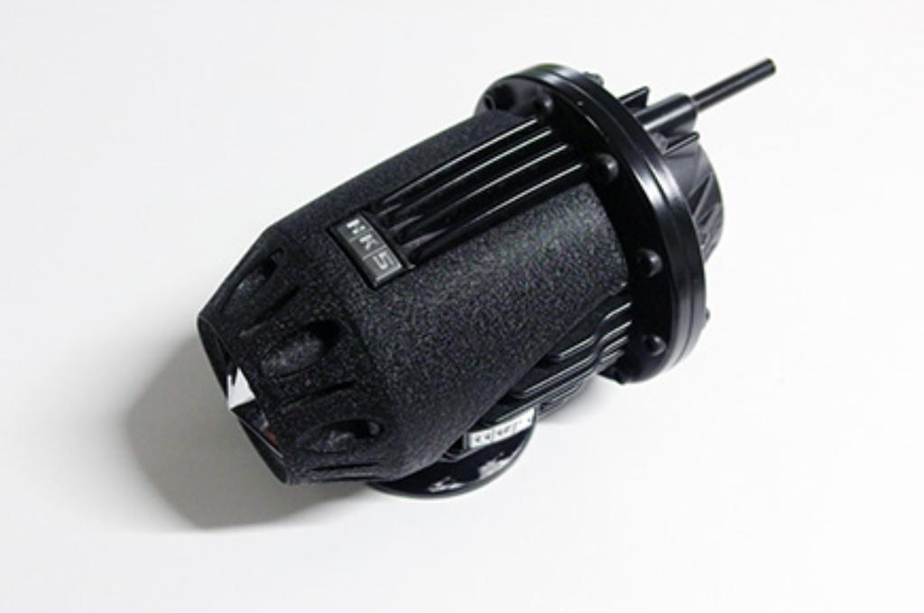 HKS - Super SQV IV Black Edition