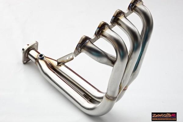 Design: 4-2-1 - Material: Stainless Steel - ZFSEM-DC2