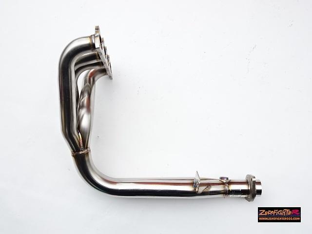 Design: 4-2-1 - Material: Stainless Steel - ZFSEM-EG269