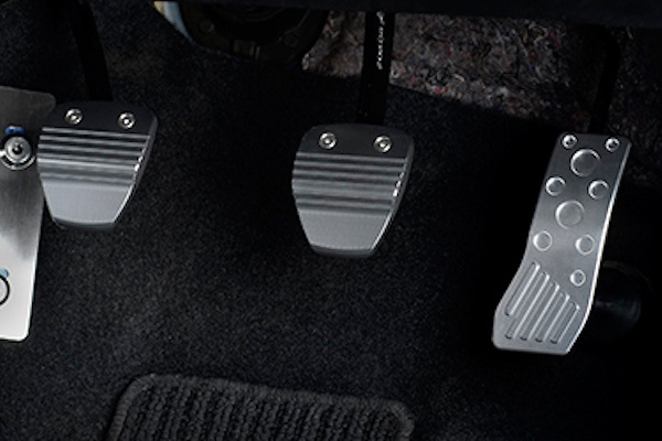 NEOPLOT - Brake Pedal NEO