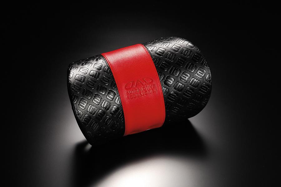 Color: Black x Red - HA462-03
