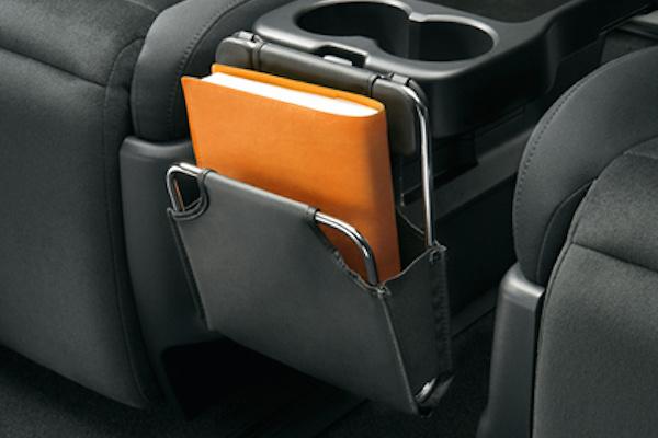 Centre Storage Box - Rear Seats - Category: Interior - 08283-58020-C0