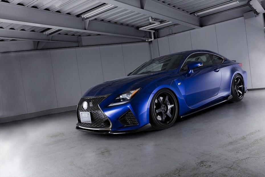 Aimgain - Pure VIP Sport for Lexus RC F