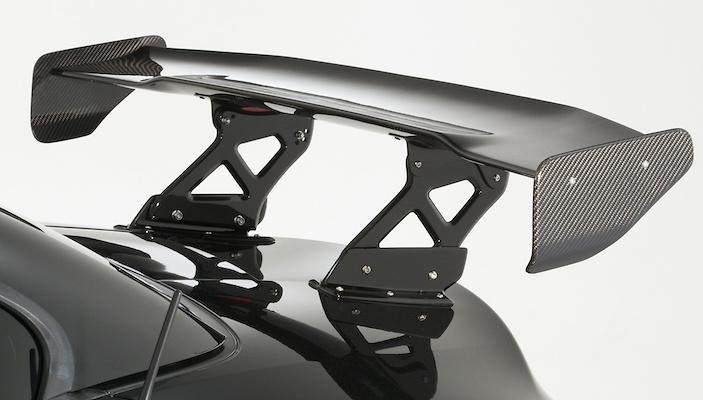 VRS - BMW Z4 GT Wing