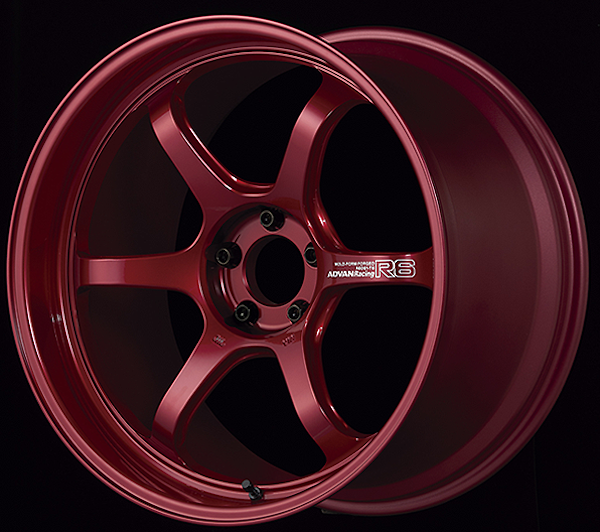 Racing CandyRed(RCR)