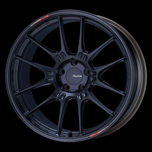 Enkei - Racing GTC02 Wheels