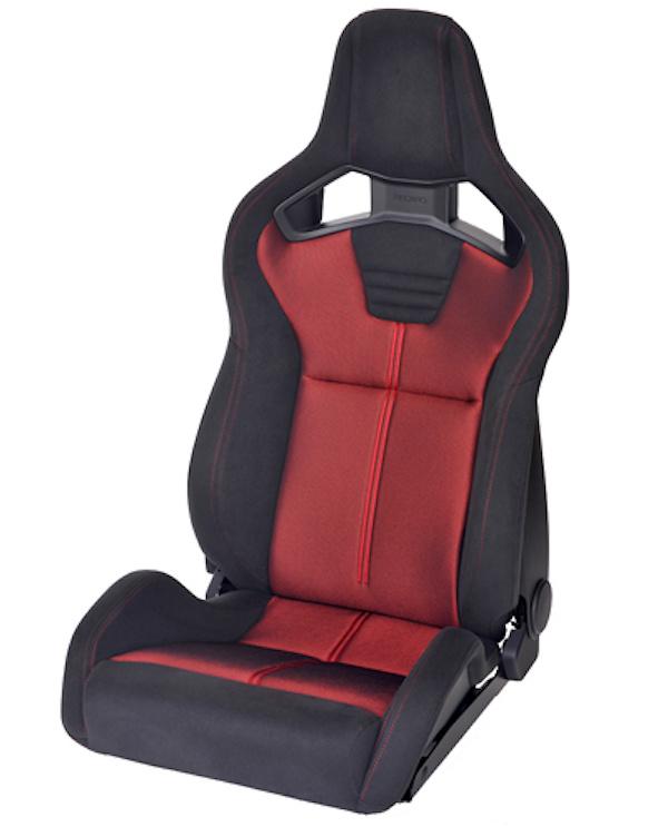 Color: Black + Red - GK100H