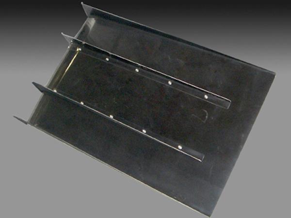 Pit Road M - General Purpose Rear Diffuser