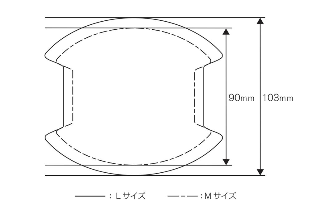 Nismo - Door Handle Protector