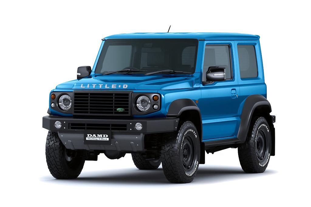 Brisk Blue Metallic (ZWY)