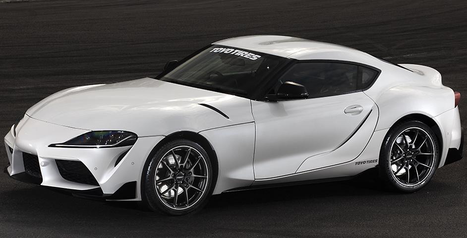 RAYS - Volk Racing G025